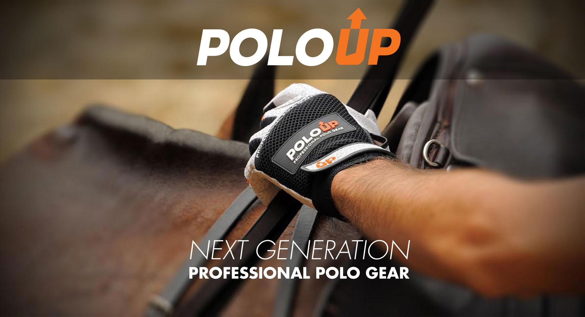 Professional polo gear